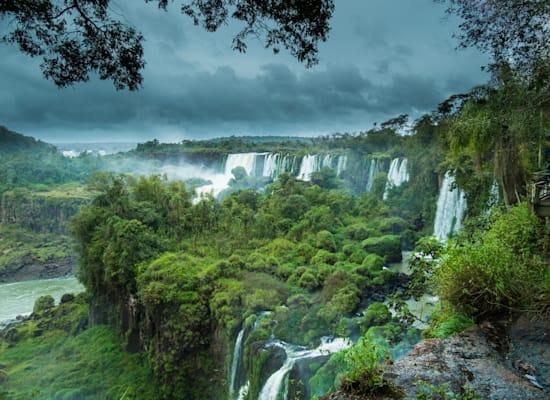 מפלי האיגוואסו בארגנטינה / צילום: Unsplash