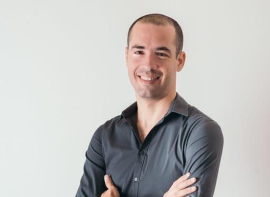 אופיר פלדי, מייסד החברה / צילום: תמונה פרטית