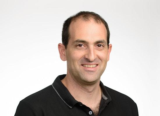 """מנכ""""ל ומייסד-שותף Materials Zone ד""""ר אסף אנדרסון / צילום: רפאל בלומנברג"""