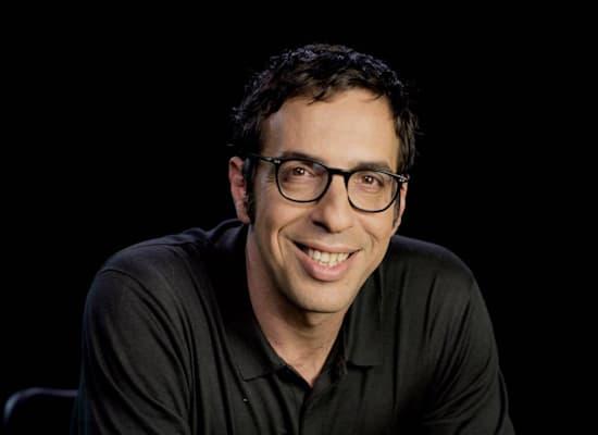 שי ברמן, איגוד המסעדות / צילום: אודי גולן