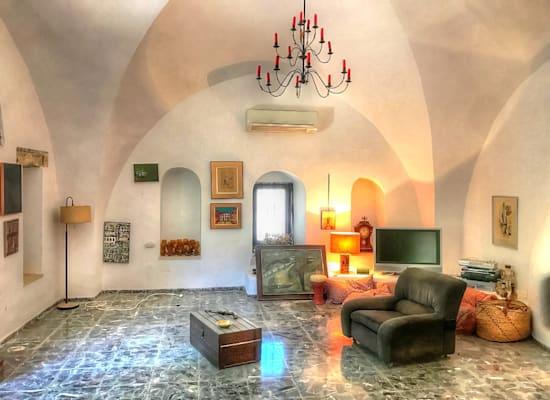 בית בעין כרם, שנמכר לאחרונה ב־8.5 מיליון שקל / צילום: דניאל בוזגלו