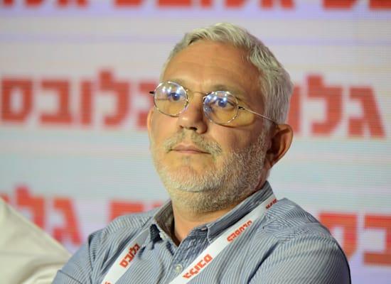 מרדכי כהן, מנכ״ל משרד הפנים / צילום: איל יצהר