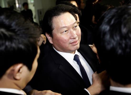 צ'יי טיי וון / צילום: Associated Press, Ahn Young-joon