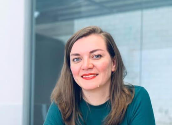 "ליסה זייצ'יק, סמנכ""לית אנשים ב-AppsFlyer / צילום: AppsFlyer"