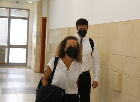 """עו""""ד יהודית תירוש / צילום: יוסי זמיר"""