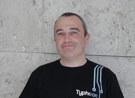 """סמנכ""""ל הטכנולוגיות של ביונד סקיוריטי נועם רטהאוס / צילום: יח""""צ"""