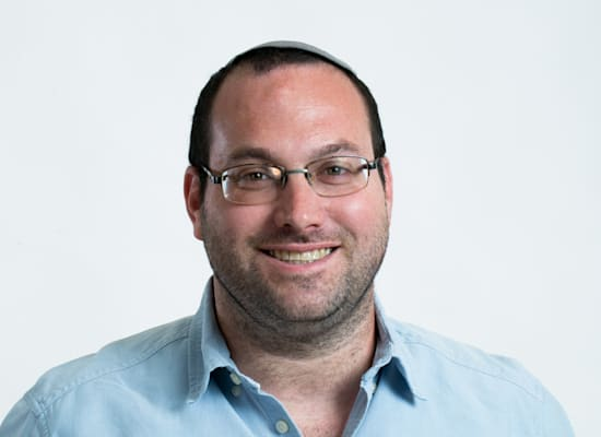 אריאל פינקלשטיין / צילום: עודד אנטמן