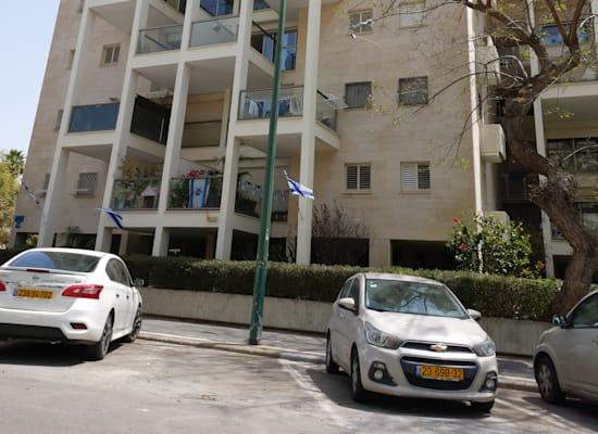 אליהו חכים 16, תל אביב / צילום: איל יצהר