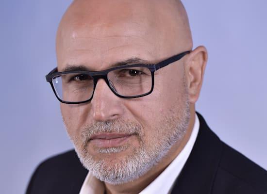 """מנכ""""ל המשרד להגנת הסביבה, דוד יהלומי / צילום: המשרד להגנת הסביבה"""