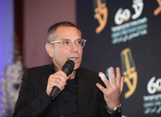 מנהל רשות המסים ערן יעקב / צילום: דוברות לשכת עורכי הדין