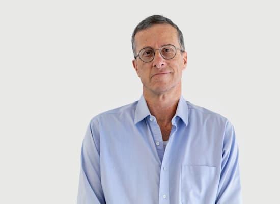 """קובי קלמן, מנכ""""ל משכנתא הראל 60+ בע""""מ מקבוצת הראל ביטוח ופיננסים / צילום: יח""""צ"""