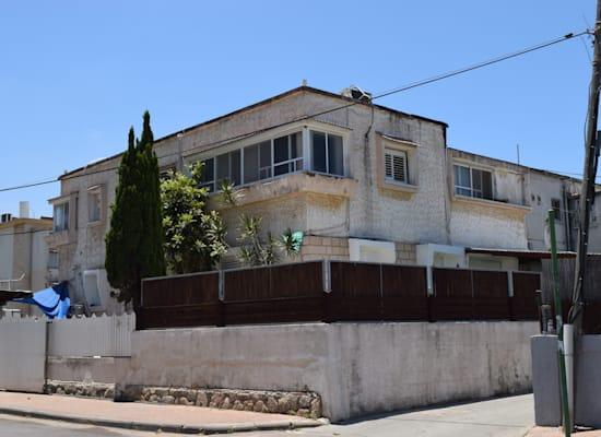 בית הנביאים 19, אשקלון / צילום: בר - אל