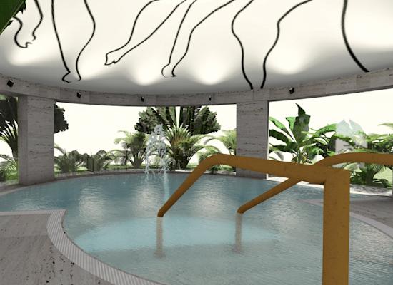 מלון גלי כנרת בטבריה. שודרג / צילום: AZ.Design