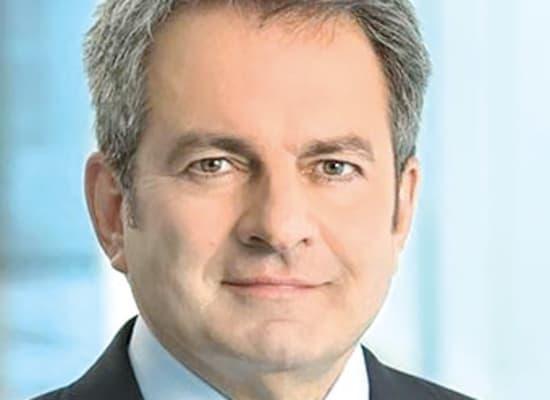 """מנכ""""ל ביוג'ן,  מישל וונטסוס / צילום: מתוך אתר החברה"""