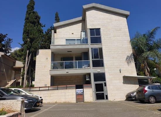 רחוב גלבוע 44, חיפה / צילום: איל יצהר