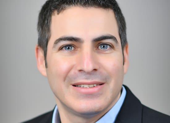 אורן רוזמן, מוביל סקטור המדיה ב-Deloitte / צילום: אלמוג סוגבקר