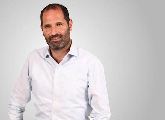 יאיר הירש, מנכ''ל משרד הפנים / צילום: דוברות שרת הפנים