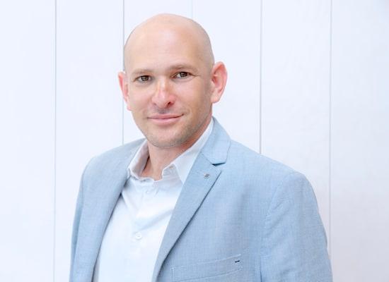 אמיר רמון, מנהל מגזר פיננסי במיקרוסופט ישראל / צילום: ענבל מרמרי