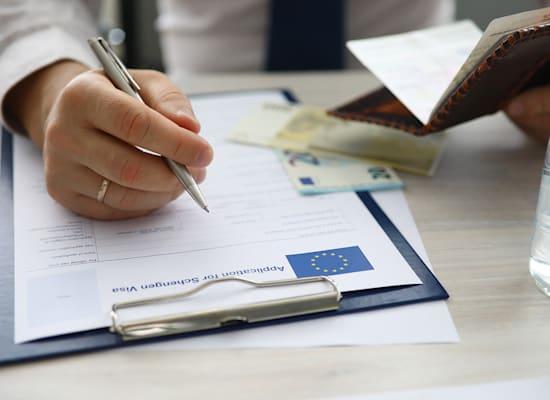 דרכון פורטוגלי, את הבקשה יש להגיש באופן מסודר ולשים לב לפרטים הקטנים / צילום: Shutterstock