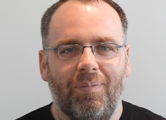 """ד""""ר אלעד מנטוביץ / צילום: NVIDIA"""