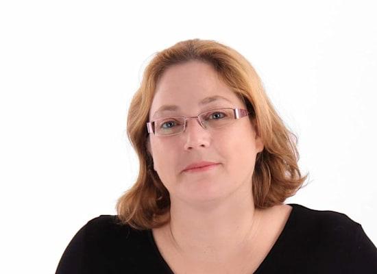 מאיה רענן - מומחית לתעסוקה ומנהלת תוכן בנטע / צילום: עמותת נטע - המרכז לפיתוח קריירה