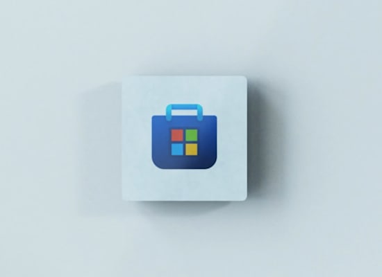 חנות האפליקציות של וינדוס / צילום: מתוך ההכרזה של מיקרוסופט