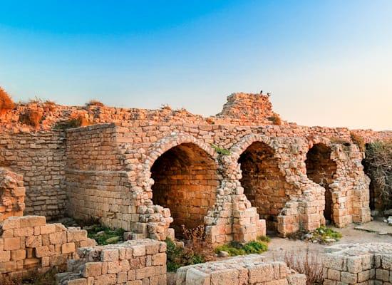 מצודת אשדוד ים / צילום: Shutterstock