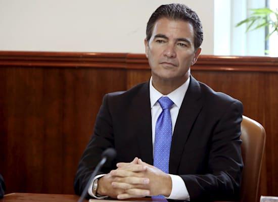 יוסי כהן, ינהל את פעילות סופטבנק בישראל / צילום: Reuters