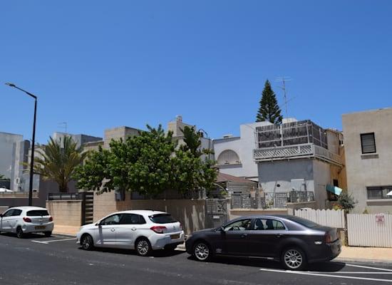 רחוב אריה בן אליעזר 27, אשקלון / צילום: בר - אל