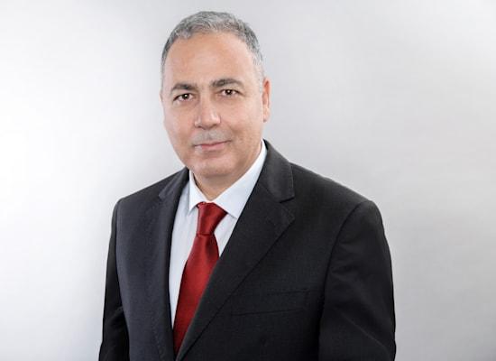 ויקטור בהר, מנהל המחלקה הכלכלית בבנק הפועלים / צילום: ענבל מרמרי