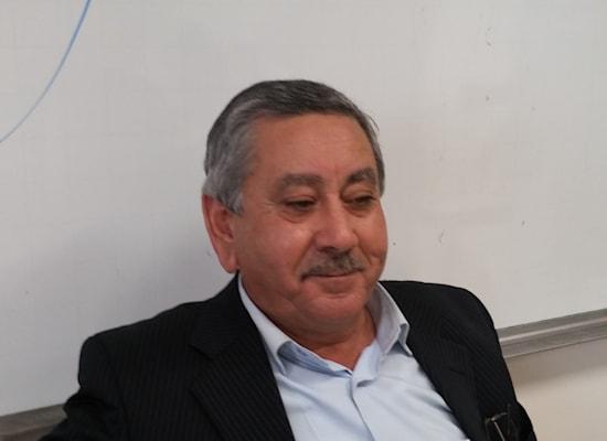 ראש עיריית רהט לשעבר, טלאל אל קרינאווי / צילום: ויקיפדיה