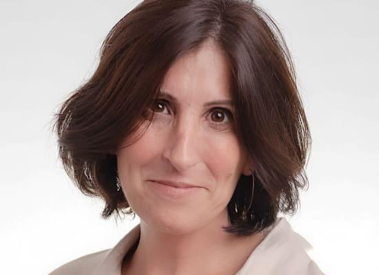 """שרון ישראל, מנכ""""לית משותפת של סוכנות השיווק אקסטרה מייל / צילום: יניב זביב"""