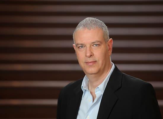 """רוני כהן, מנכ""""ל אלדר שיווק / צילום: אוראל כהן"""