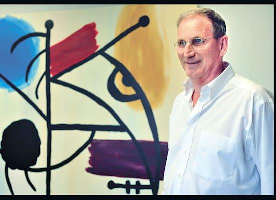 """אהוד מרום, מנכ""""ל מאפי / צילום: יוסי צבקר"""