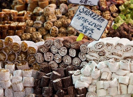 השוק באיסטנבול / צילום: Shutterstock
