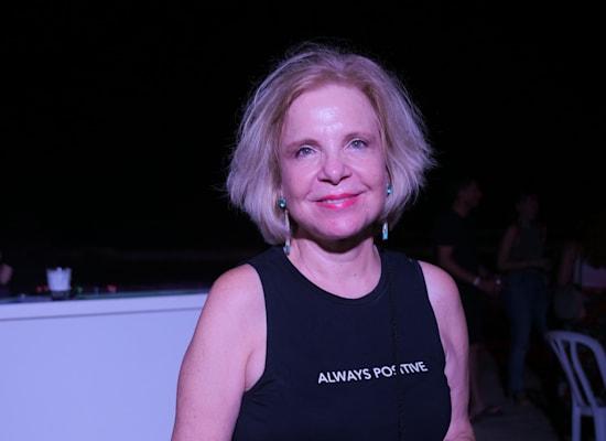 """תלמה בירו, מנכ""""לית איגוד השיווק / צילום: תמר מצפי"""