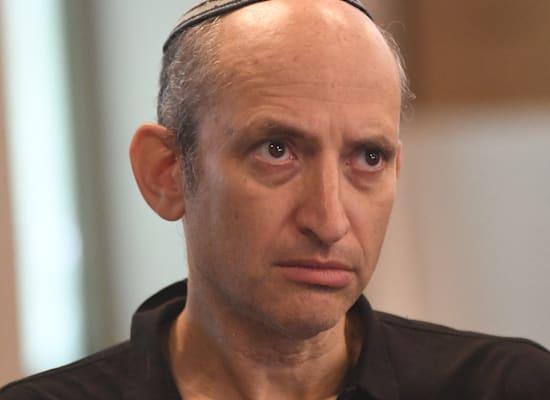 """אביעד פרידמן, מנכ""""ל משרד הבינוי והשיכון / צילום: רפי קוץ"""