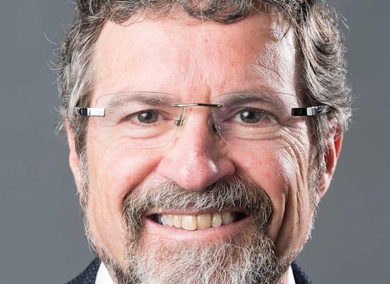 פרופ' גד יאיר, חוקר תרבות  מדע ישראלית / צילום: MIT