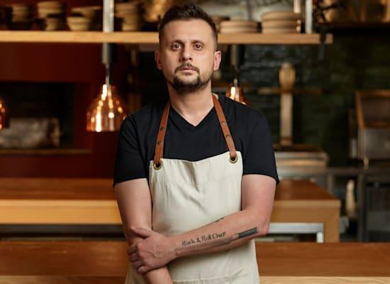 השף פאתי טו טוטאק / צילום: Turk restorani