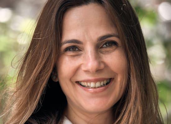ז'נט אמיר, שמאית מקרקעין / צילום: אריה דומנין