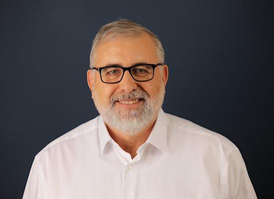 גדי אליקם, מנכ''ל סלע קפיטל נדל''ן / צילום: אבישי פינקלשטין