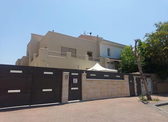 עינב 31, בית חשמונאי / צילום: איל יצהר