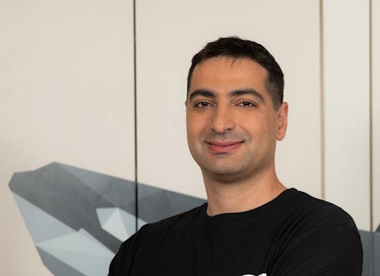 גיל גרון, ממייסדי Orca Security / צילום: יח''צ