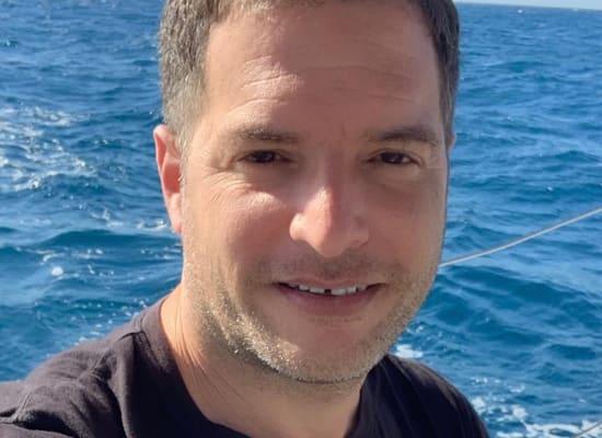 טל דגן, מנהל הפעילות של Vimeo ישראל / צילום: תמונה פרטית
