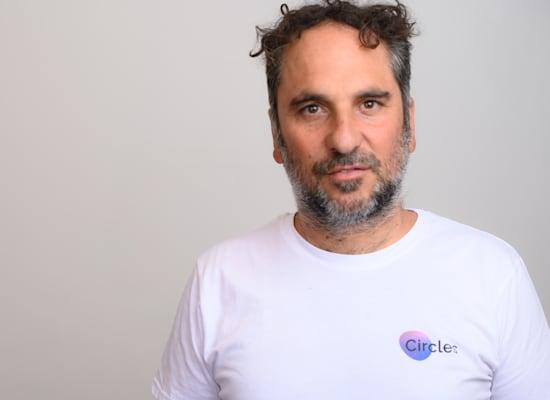 עירד אייכלר, מייסד ומנכ''ל החברה