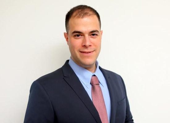 נעם ברכה, שותף ומנכ''ל הלמן-אלדובי קרנות השקעה / צילום: יח''צ הלמן-אלדובי קרנות השקעה