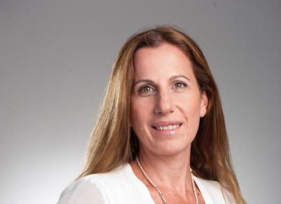צופית הראל,  מנכ''לית אספן גרופ / צילום: איליה מלינקוב