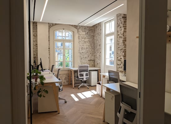המשרדים החדשים של חברת ארטליסט בתל אביב / צילום: Artlist
