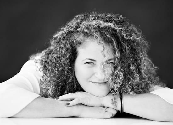 מעצבת הפנים ליאת עברון / צילום: אלה פאוסט