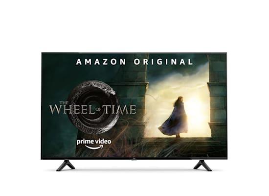 Amazon Fire TV 4-Series / צילום: אמזון